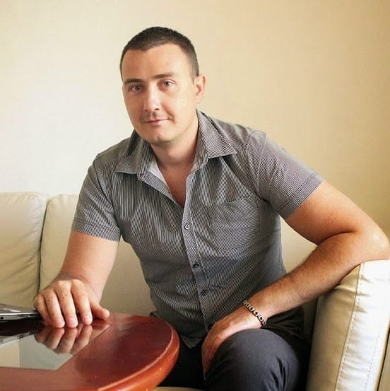 Драгомир Желев, собственик на Delta.BG