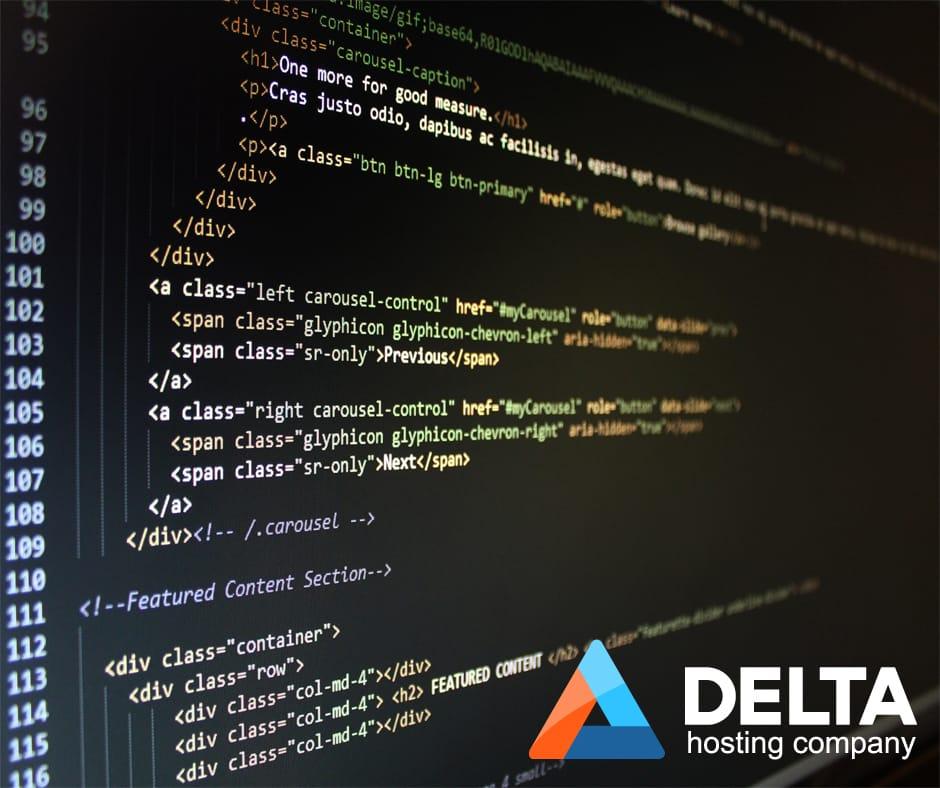 5 езика за програмиране, необходими за добър сайт