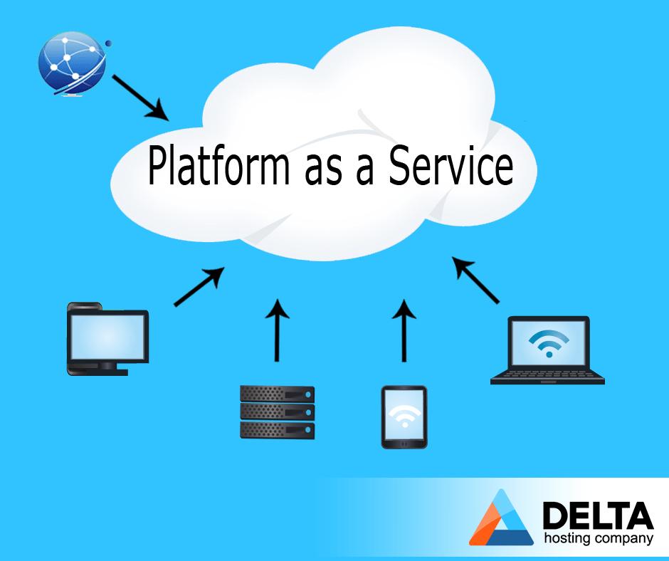 Как да използваме Platform as a service?