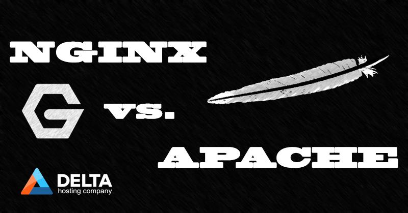 Apache vs. Nginx - II част
