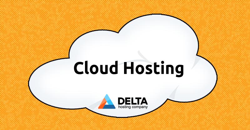 CloudHosting - бъдещето на хостинг пазара