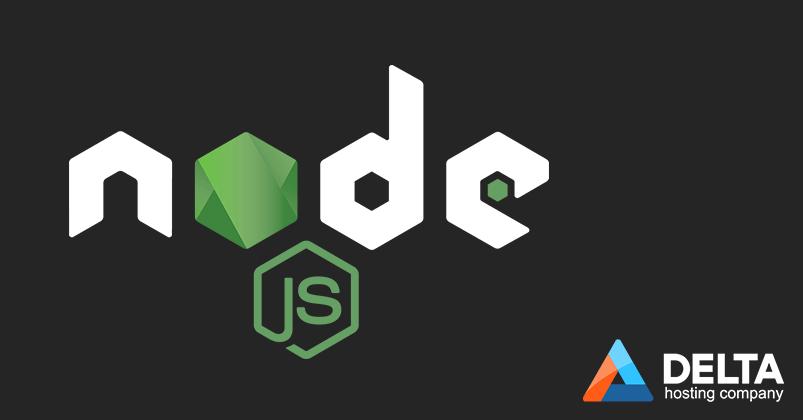 инсталация на node.js